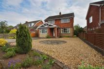 Detached property in Easthorpe Drive...