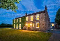 5 bedroom Equestrian Facility home for sale in Sandy Lane, Murton, York...