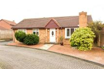 3 bedroom Bungalow for sale in Redman Close, York...