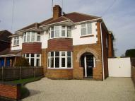 3 bed semi detached property in Dillotford Avenue...