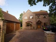 4 bedroom Detached home in York Road, Barlby, Selby...