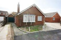 Detached Bungalow in Wells Close, Selby...