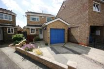 Detached home for sale in Bassett Close, Selby...