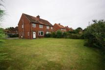 semi detached property in Turnhead Crescent...