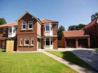 4 bedroom Detached house in Howden Gardens, Barlby...