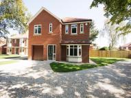 Howden Gardens Detached house for sale