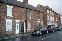 Terraced property for sale in Ousegate, Selby...