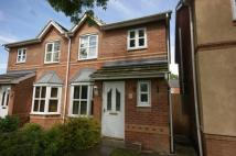 Mayfield Court semi detached house to rent