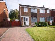 3 bed semi detached property to rent in Sandy Rise, Selby...
