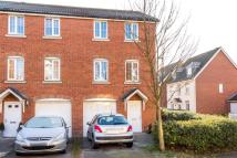 End of Terrace property in Robin Close, Selby...