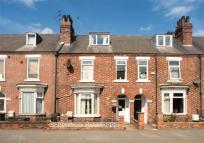 7 bed Terraced home for sale in Brook Street, Selby...