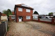 Detached home for sale in Howden Road, Barlby...