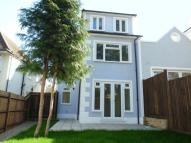 3 bed semi detached property to rent in Upper Teddington Road...