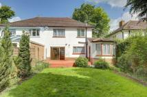 4 bedroom semi detached property for sale in Keswick Avenue...