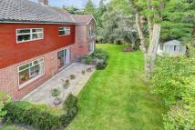 4 bed Detached house for sale in Fairlawn Close...