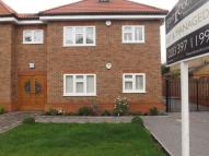 new Apartment in 90 Staines Road East...