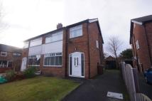 3 bedroom semi detached home to rent in Chandos Garth, Roundhay...