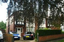 6 bed semi detached home in Becketts Park Drive...