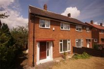 3 bedroom semi detached house to rent in Queenshill Drive...