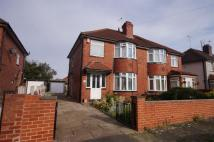 3 bed semi detached property in Orion View, Middleton...