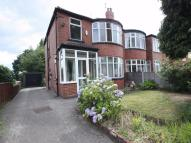 semi detached house to rent in West Park Drive West...