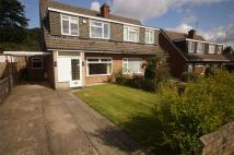 semi detached home to rent in Highwood Avenue...