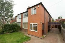 semi detached house to rent in Stainburn View, Moortown...