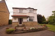 4 bed Detached property in Park Lane, Roundhay...