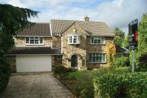 4 bedroom Detached house in The Grange Road, Leeds...