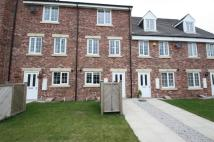 Town House to rent in New Forest Way...