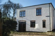 3 bed Detached home for sale in The Coach House...