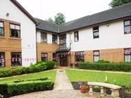 1 bedroom Retirement Property to rent in Trinity Court...