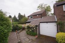 Detached house to rent in Lidgett Hill, Roundhay...