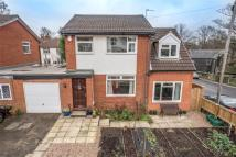 Moor Drive Link Detached House for sale