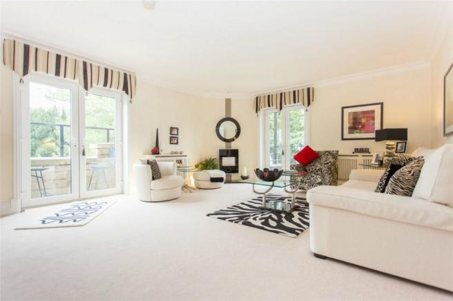 4 Bedroom Apartment For Sale In Parc Mont 9 Park Avenue Roundhay