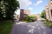Flat for sale in Woodville Court, LEEDS...