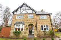 Detached home to rent in Parkwood Avenue...