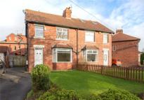 3 bed semi detached home for sale in The Drive, Roundhay...