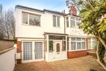 4 bedroom semi detached home to rent in Gipton Wood Crescent...
