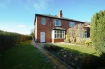 3 bedroom semi detached home for sale in North Park Avenue, Leeds...