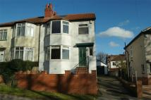 semi detached home for sale in Roxholme Place, Leeds...