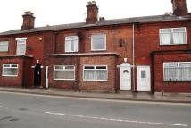 Middlewich Road house to rent