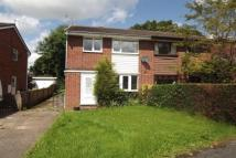 3 bed home to rent in Windsor Drive; Winsford;...