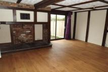 3 bedroom property to rent in Rilshaw Lane; Winsford;...