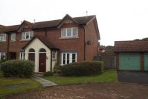 2 bed property in Foxhill Close; Sandiway;...