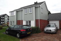 Detached property in Titchfield Common