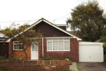 Chalet to rent in Hedge End