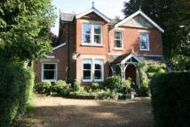 Studio flat to rent in Bishops Waltham