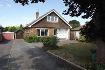 3 bedroom property to rent in Locks Heath