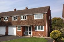 semi detached house to rent in Titchfield Common